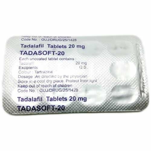 Käufen Tadasoft-20 online apotheke deutschland